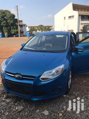 Ford Focus 2014 Blue | Cars for sale in Greater Accra, Burma Camp