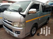 Toyota HiAce 2009 Gray | Buses for sale in Greater Accra, Accra Metropolitan