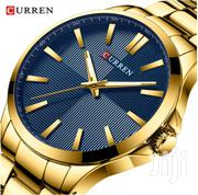 18k Gold Fashion Yazule, Quartz Watch For Men | Watches for sale in Greater Accra, Ga South Municipal