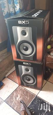 M Audio Bx5 Studio Monitors | Audio & Music Equipment for sale in Greater Accra, Accra Metropolitan