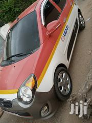 Kia Picanto 2010 1.1 Red | Cars for sale in Greater Accra, New Abossey Okai