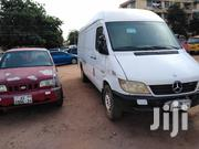 Sprinter 2500 VAN   Buses & Microbuses for sale in Greater Accra, Ga South Municipal
