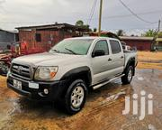 Toyota Tacoma 2008 PreRunner Gray   Cars for sale in Greater Accra, Accra Metropolitan