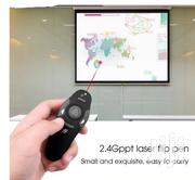 Presentation Slide Controller Powerpoint Laser Presenter Controller | Computer Accessories  for sale in Greater Accra, Nungua East