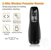 Logitech Mode Presentation Slide Controller Powerpoint Laser Presenter | Computer Accessories  for sale in Greater Accra, Nungua East