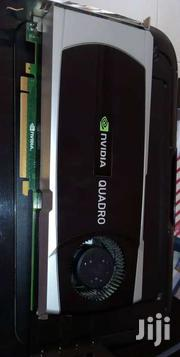 Nvidia Quadro 6000 | Computer Hardware for sale in Greater Accra, Nii Boi Town
