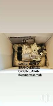 Range Rover Compressors | Vehicle Parts & Accessories for sale in Greater Accra, Achimota