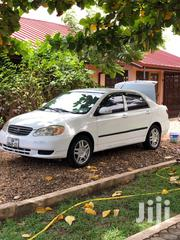 Toyota Corolla 2006 1.4 D-4D White | Cars for sale in Greater Accra, Burma Camp