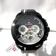 Men's Watch: Naviforce. 450gh.   Watches for sale in Greater Accra, East Legon