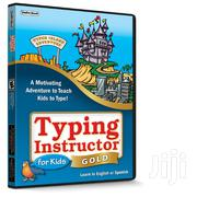 Typing Instructor For Kids Gold Edition 2019   CDs & DVDs for sale in Greater Accra, Nungua East