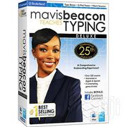Mavis Beacon Teaches Typing Platinum 25 | CDs & DVDs for sale in Greater Accra, Nungua East