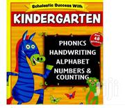 Scholastic Math Kindergarten To 2nd Grade Educational   CDs & DVDs for sale in Greater Accra, Nungua East