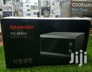 20.Ltr Sharp Microwave (UK) | Kitchen Appliances for sale in Greater Accra, Accra new Town