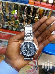 Quality Men Chain Mechanical Watch | Watches for sale in Greater Accra, Accra new Town