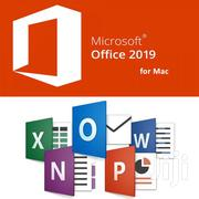 Microsoft Office 2019 For Mac   CDs & DVDs for sale in Greater Accra, Nungua East