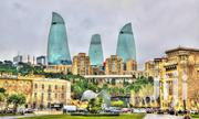 Visit Azerbaijan | Travel Agents & Tours for sale in Greater Accra, Ga South Municipal