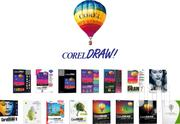 Coreldraw X3 To 2019 Tutorials PLUS Free Software   CDs & DVDs for sale in Greater Accra, Nungua East