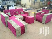 Quality Leather Sofa | Furniture for sale in Greater Accra, Agbogbloshie