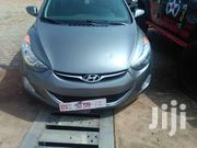 New Hyundai Elantra 2013 Gray | Cars for sale in Greater Accra, Adenta Municipal