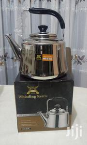Whistling Kettle 4 Litres | Kitchen Appliances for sale in Greater Accra, Accra Metropolitan