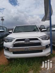 Toyota 4-Runner 2017 White | Cars for sale in Greater Accra, Odorkor