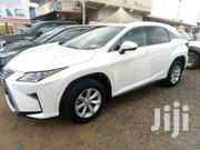 Lexus RX 2017 White | Cars for sale in Greater Accra, Odorkor