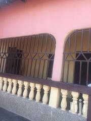 Chamber And Hall With Porch@Pokuase | Houses & Apartments For Rent for sale in Greater Accra, Ga West Municipal