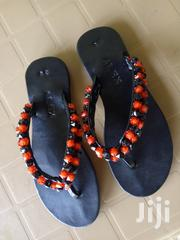 Beaded Slipper | Shoes for sale in Ashanti, Kumasi Metropolitan