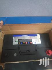 Car Battery 17 Plate /90ah | Vehicle Parts & Accessories for sale in Greater Accra, Airport Residential Area