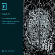 Adobe Prelude CC 2020 For Windows | Software for sale in Ashanti, Kumasi Metropolitan