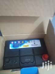 Car Battery 9 Plate/35ah   Vehicle Parts & Accessories for sale in Greater Accra, Akweteyman