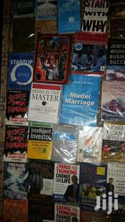 Inspirational Books | Books & Games for sale in Greater Accra, Kokomlemle