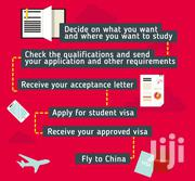 Study In China | Travel Agents & Tours for sale in Greater Accra, Mataheko