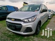 Chevrolet Spark 2017 Silver | Cars for sale in Volta Region, Akatsi Notrh