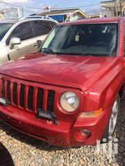 Jeep Compass 2009 2.0 Red | Cars for sale in Greater Accra, East Legon