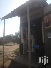 A Structured Container With Roof. | Garden for sale in Greater Accra, Agbogbloshie