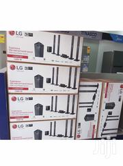 New LG 5.1 Chl DVD Home Theater System 1000W | Audio & Music Equipment for sale in Greater Accra, Accra Metropolitan