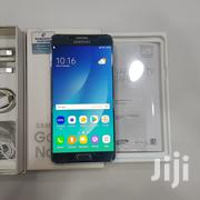 New Samsung Galaxy Note 5 32 GB White | Mobile Phones for sale in Greater Accra, Dansoman