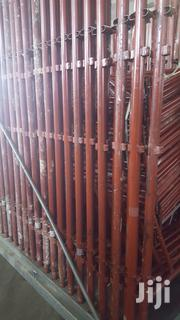 Scaffold /Formwork /Props/Retaining Wall | Building Materials for sale in Greater Accra, Tema Metropolitan