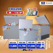 We Hv Instock All Kinds of Nasco Deep Freezers | Kitchen Appliances for sale in Greater Accra, Adabraka
