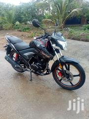 Haojue DK150 HJ150-30 2019 Black | Motorcycles & Scooters for sale in Greater Accra, Tema Metropolitan