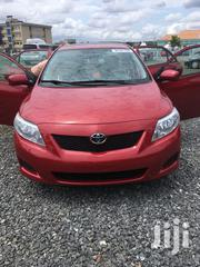 Toyota Corolla 2010 Red | Cars for sale in Greater Accra, East Legon