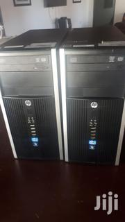 Desktop Computer HP ProOne 600 G3 4GB Intel Core i5 500GB | Laptops & Computers for sale in Greater Accra, Kwashieman