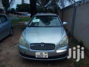 Hyundai Accent 2008 1.6 Silver | Cars for sale in Greater Accra, Tesano