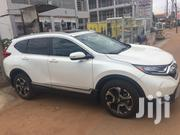 Honda CR-V 2018 Touring AWD White   Cars for sale in Greater Accra, Osu