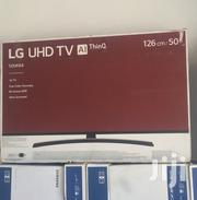 LG Uhd 4K Smart Satellite Tv 50 Inches | TV & DVD Equipment for sale in Greater Accra, Accra new Town