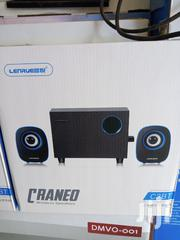 Mini Pc Woofer   Audio & Music Equipment for sale in Greater Accra, Achimota