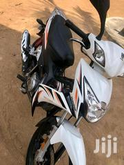 Haojue HJ110-3 2019 White | Motorcycles & Scooters for sale in Greater Accra, Accra Metropolitan