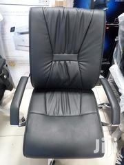 Office Leather Chair | Furniture for sale in Greater Accra, Adabraka