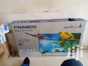 Best Deal 43 Inch Nasco 1080p Hdmi Satellite TV | TV & DVD Equipment for sale in Greater Accra, Achimota